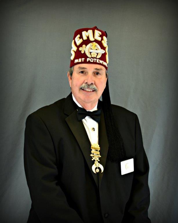 President Doug Stalnaker-PP